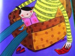 libri nei libri per bambini PAPà