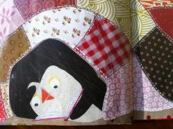 libri nei libri per bambini pinguino verde 2