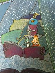 libri nei libri per bambini regina dei baci