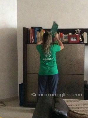 pulizie di casa Helpling 2