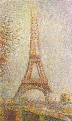 puntinismo bambini Georges_Seurat_043