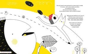 la corsa della lumaca 2