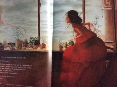 Cyrano Rebecca Dautremer 3