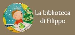 La Biblioteca di FILIPPO!