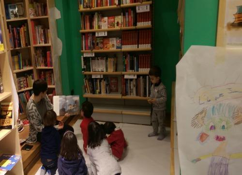 Libreria Ilibridi