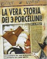 libri sui lupi 4