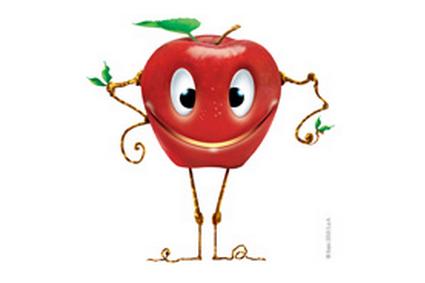 Foody Pomina la mela