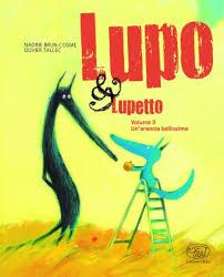 Lupo & Lupetto 3 cov