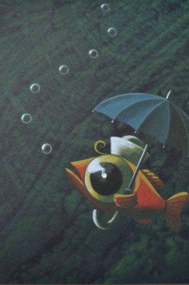 come un pesce nel diluvio 5