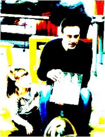 leggere insieme ai bambini