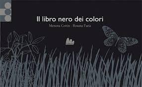 libro nero colori