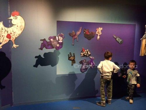 Chagall per i bambini 3