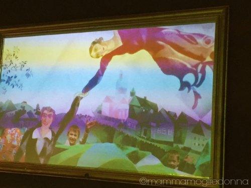 Chagall per i bambini 4