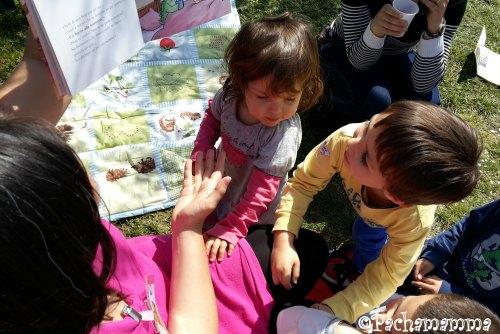 leggere ai bambini pachamamma