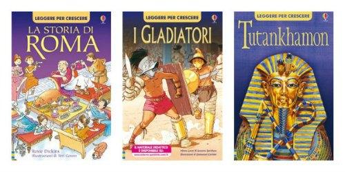 leggere per crescere - Letture per bambini di seconda elementare