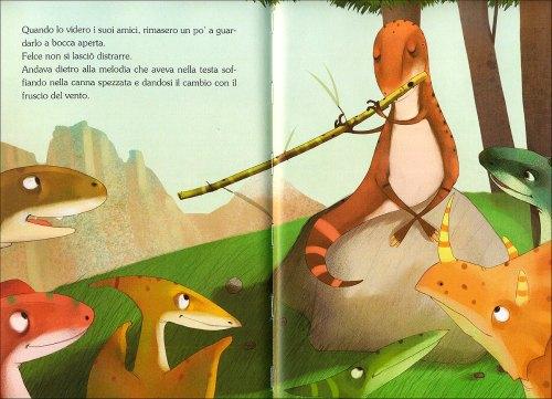 leggo io letture per bambini di 6 anni