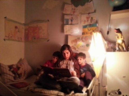 lettura con i bambini 2