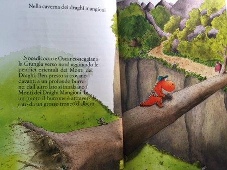 letture bambini prima elementare nocedicocco