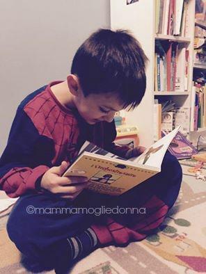 letture per bambini di 6 anni