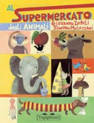 libri sul cibo per bambini