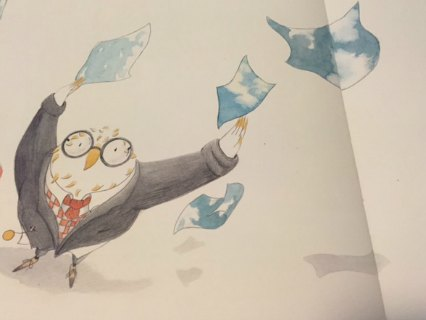 omino del blu Zoolibri libri per bambini 2