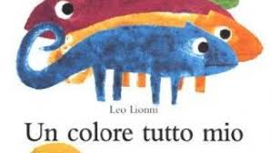 un colore tutto mio cov