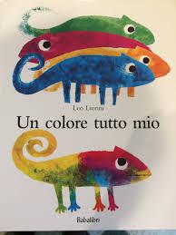 un colore tutto mio lionni