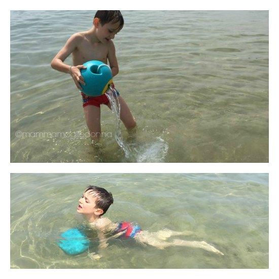 Giochi da spiaggia Quut Family Nation 12