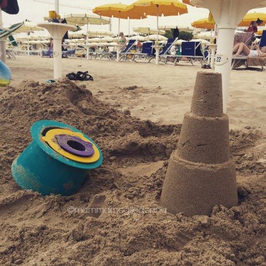 Giochi da spiaggia Quut Family Nation 14