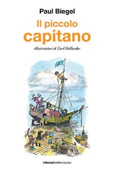 Il piccolo capitano Carl Hollander