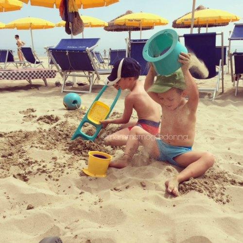 giochi da spiaggia Quut Family Nation 21