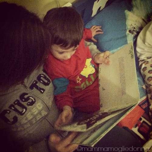 leggera i bambini migliora linguaggio