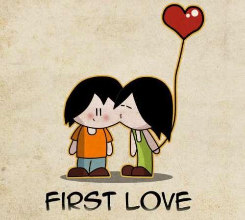 primo amore