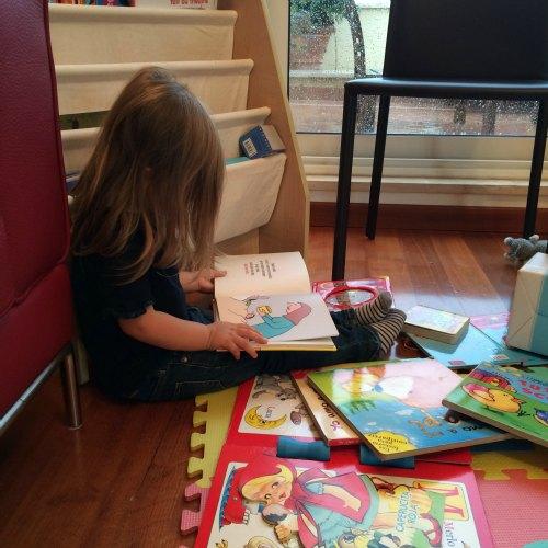 AmoLeggerti leggere ai bambini Flaminia 2
