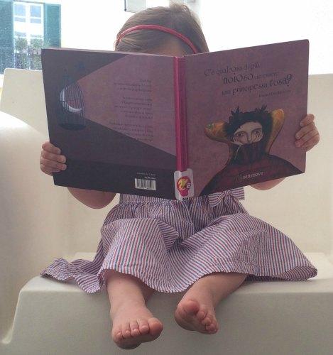 AmoLeggerti leggere ai bambini Flaminia