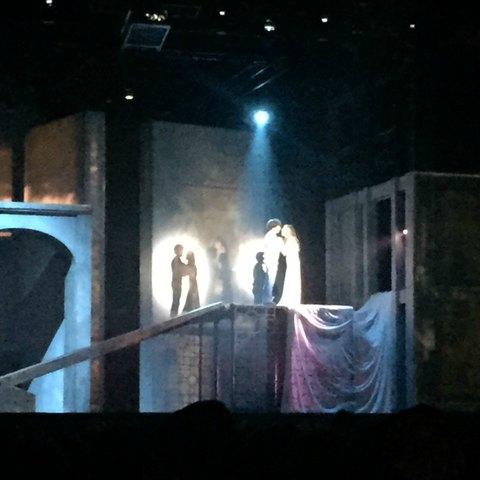 Romeo e Giulietta. Ama e cambia il mondo 3
