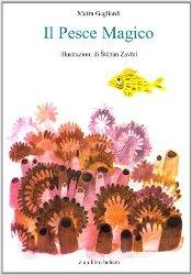 consigli di lettura bambini pesce magico
