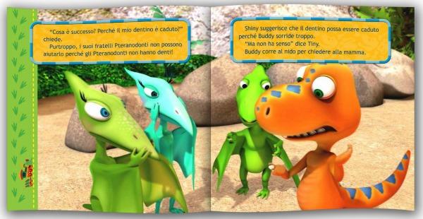 treno dei dinosauri 3