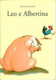 Leo e Albertina Babalibri cover