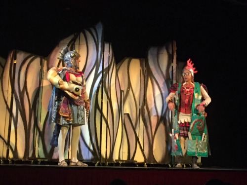 Spettacoli per bambini al Teatro Verde di Roma 2