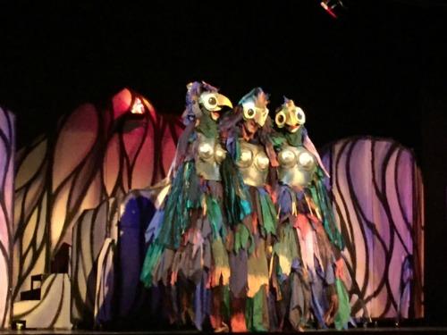 Spettacoli per bambini al Teatro Verde di Roma 3