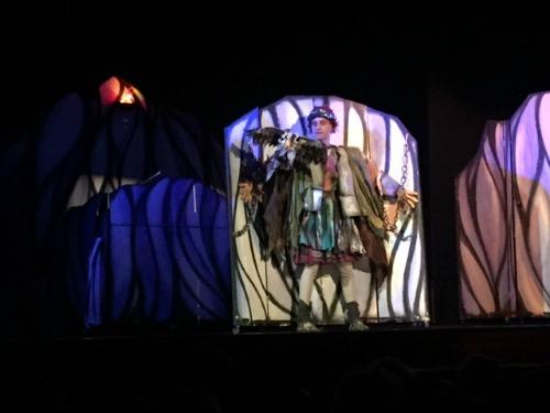 Spettacoli per bambini al Teatro Verde di Roma 4