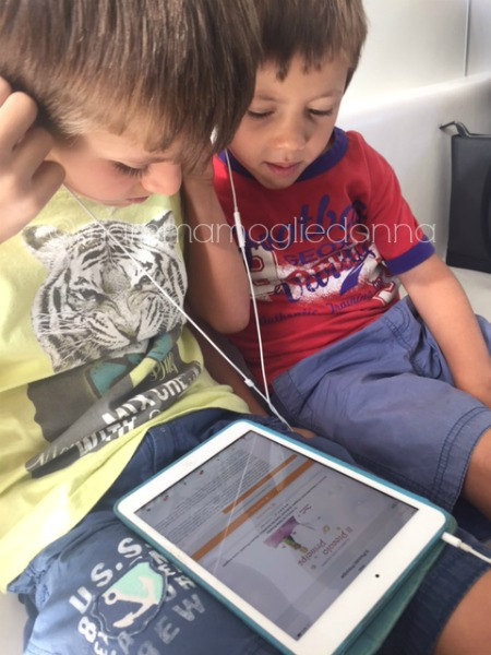 Audible leggere per i grandi 3