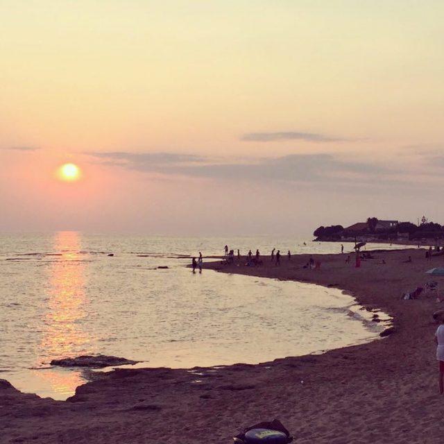 I tramonti mi hanno sempre affascinata ma anche spesso messohellip