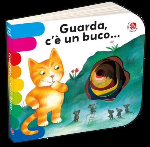 libri cartonati per bambini