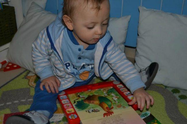 Libri per neonati