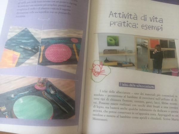 metodo Montessori libro