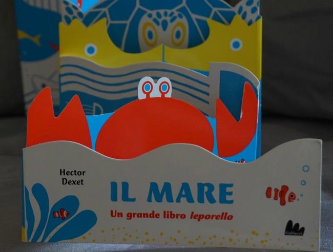 Libri per bambini sul mare 1