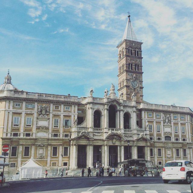 Basilica di Santa Maria Maggiore Si racconta che papa Sistohellip