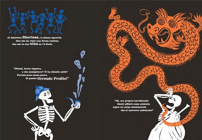 Libri per bambini a tema Halloween